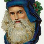 Victorian Santa Claus Images (16)