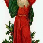 Victorian Santa Claus Images (18)
