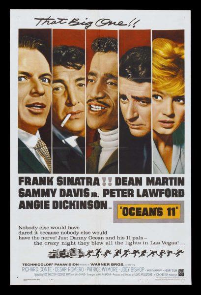 K 11 Poster Retro Movie Poster: Oc...
