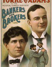 Bankers-and-Brokers-Aaron-Hoffman-1906