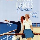 Canadian Pacific Great Lakes Cruises