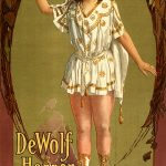 Theater Poster: De Wolf Hopper in Happyland feat Marguerite Clark