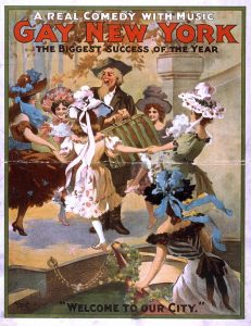 Gay-New-York-Vintage-Poster-1907