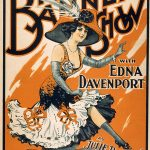 The-Big-Banner-Show-The-Girl-From-Paris-1910