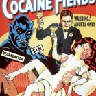 The Cocaine Fiends; The White Dust from Hell! 1935