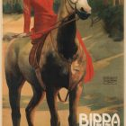 Birra Pedavena – Vintage Beer Poster