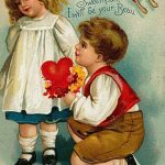 If-You-Will-Be-My-Sweetheart-I-Will-Be-Your-Beau-Vintage-Postcard