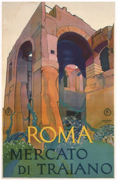 Rome-Old-Ruins-1920s