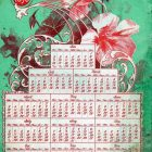 F. Barteldes Vintage Seed Advertisement Poster