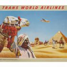 Trans World Airlines Egypt