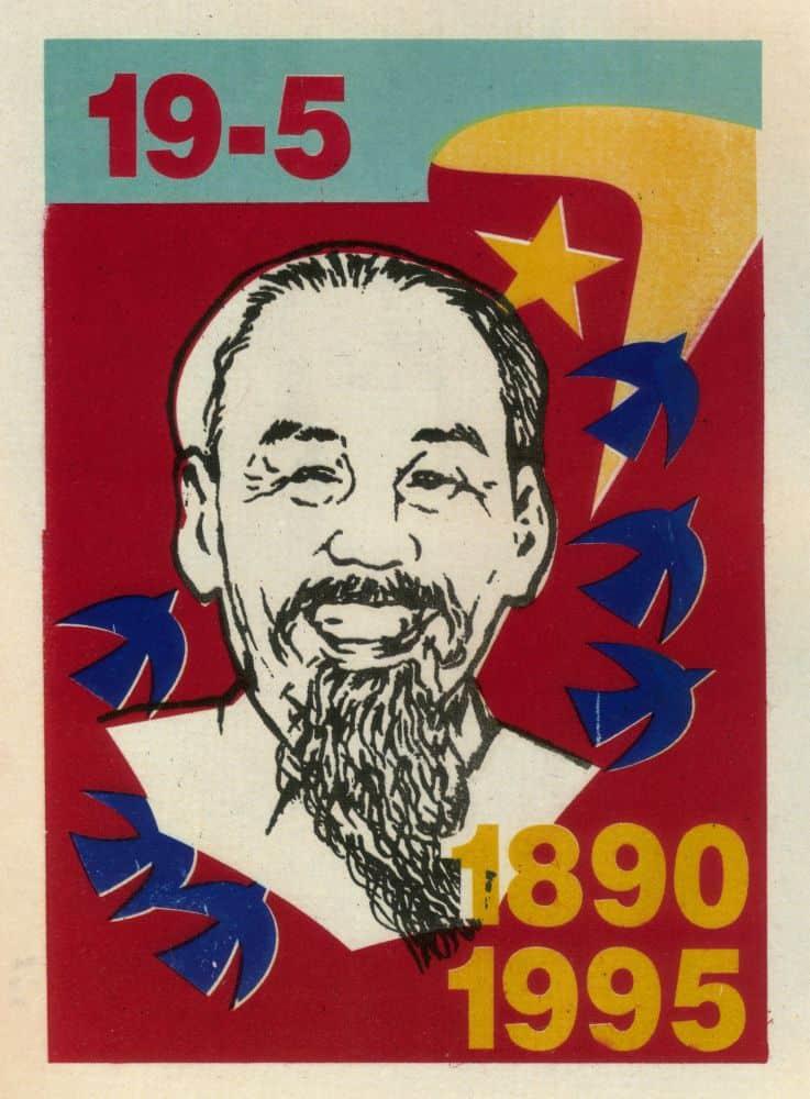 Vietnam Propaganda Posters - RetroGraphik