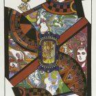 Fly TWA – Las Vegas Poster by David Klein