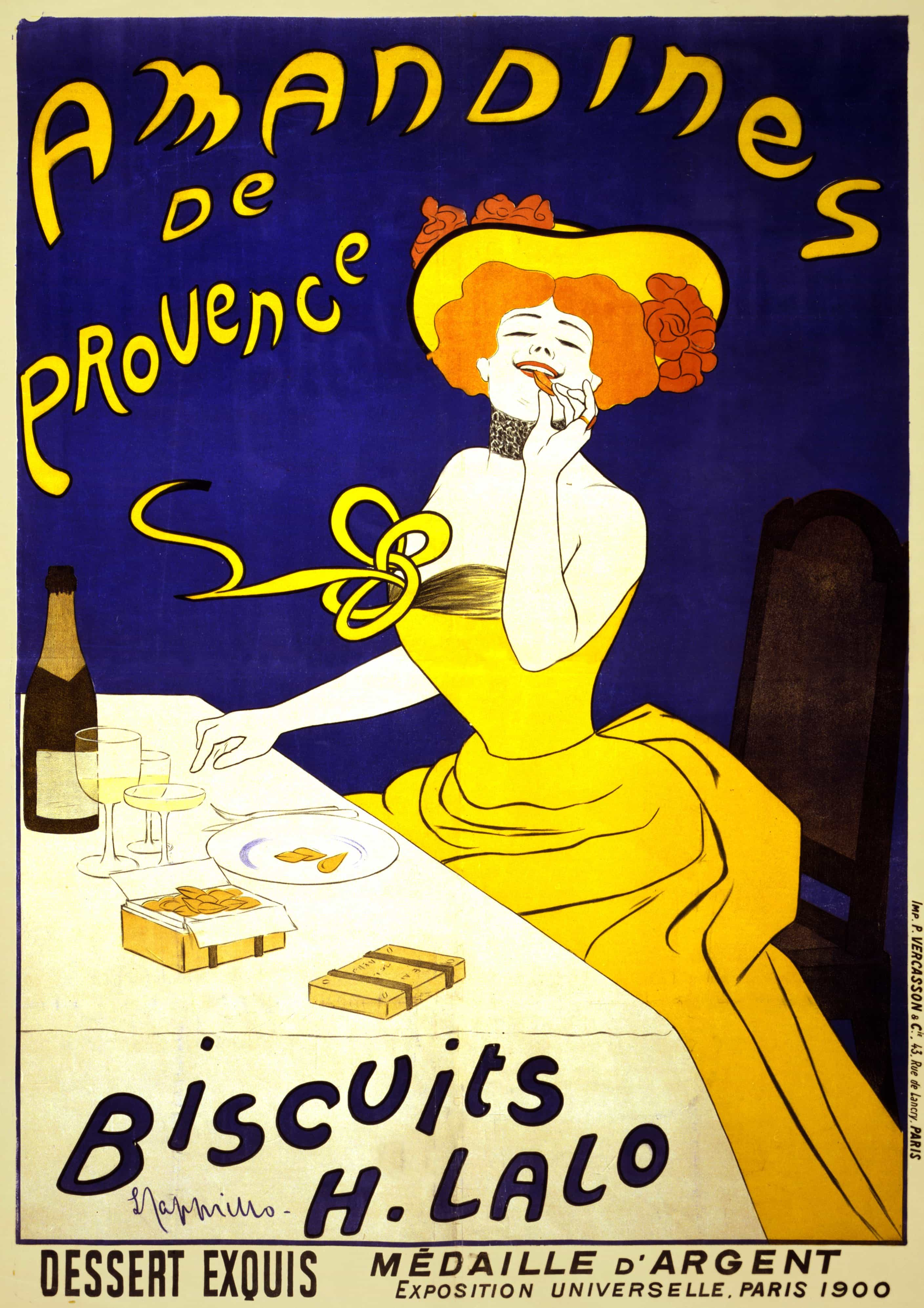 Leonetto Cappiello: The Father of Modern Advertising Poster