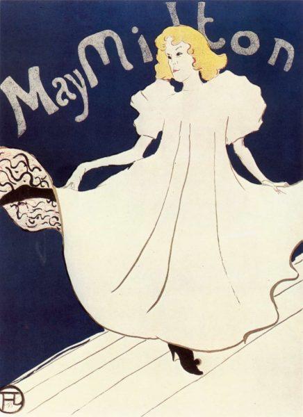 May_Milton_Henri_de_Toulouse-Lautrec_(1895)