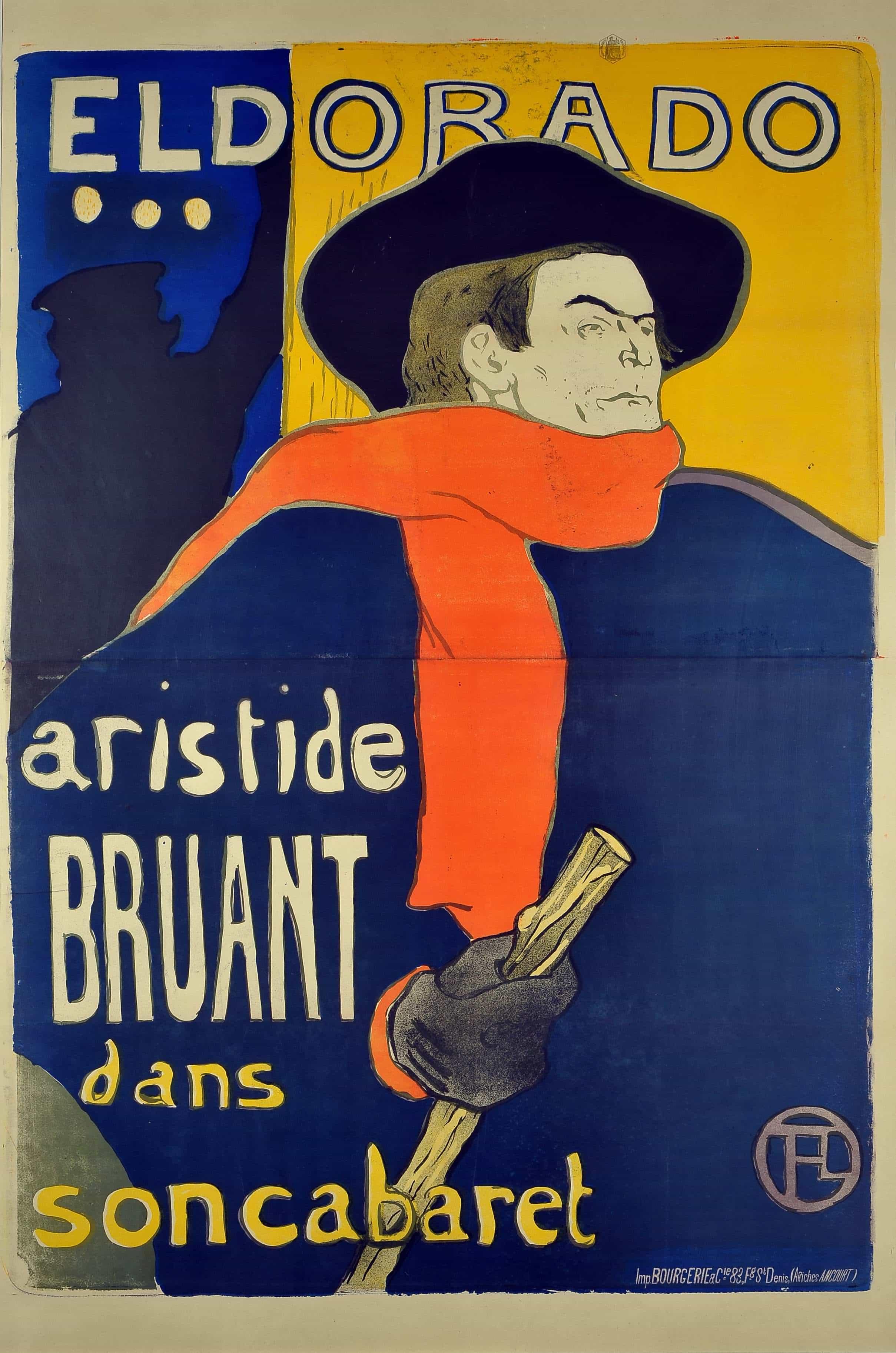 Henri Toulouse Lautrec Artworks
