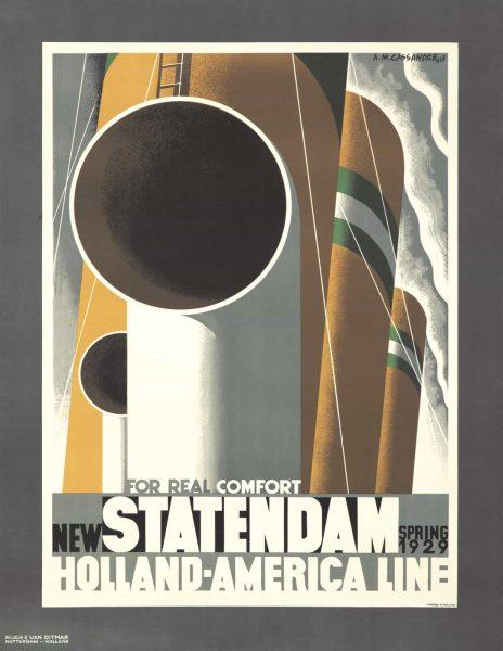 Statedam-am-cassandre-1928