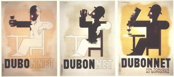 dubonnet series