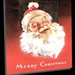 Vintage Christmas Cards Volume 1