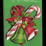 Vintage Christmas Cards Volume 2